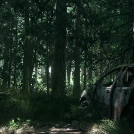 Se anuncia The Last Of Us parte 2