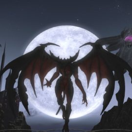The Far Edge of Fate el nuevo parche de Final Fantasy XIV