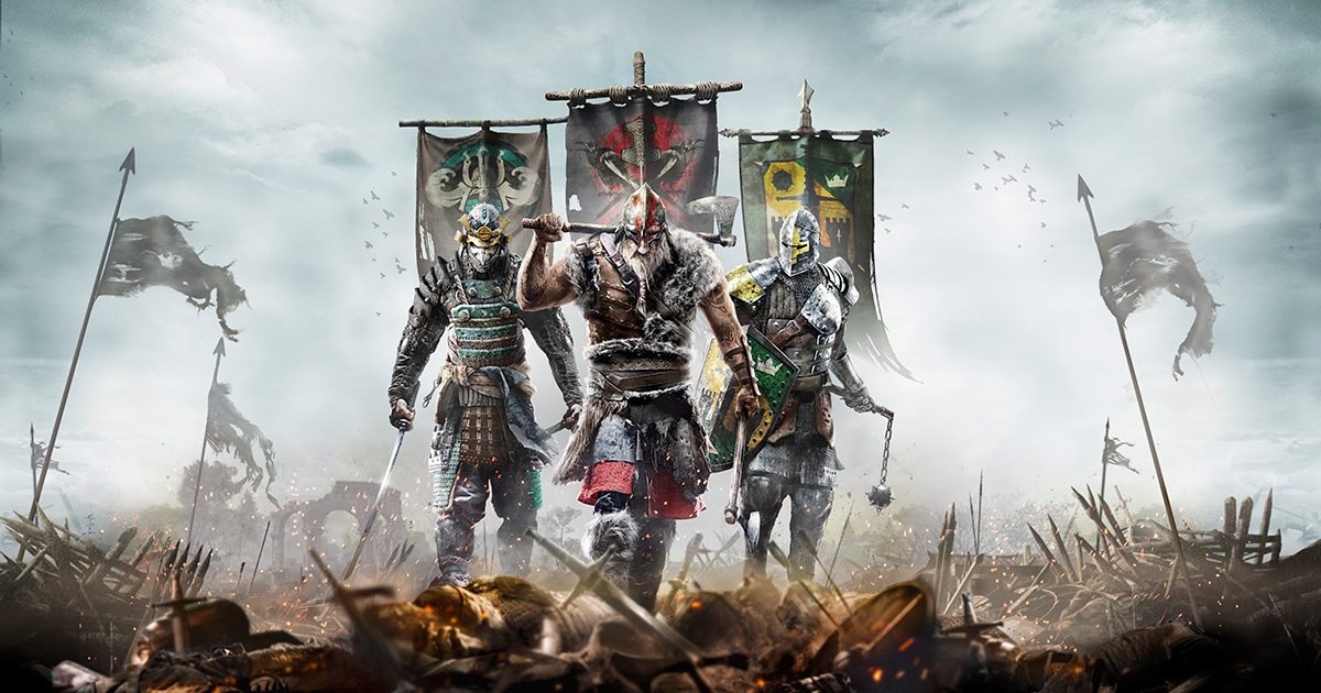 For Honor requisitos para PC relevados