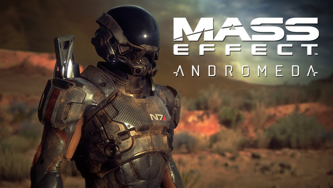 Mass Effect: Andromeda no tendrá Pase de Temporada