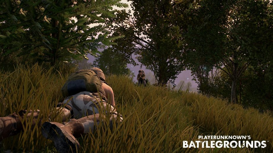 Playerunknown's Battlegrounds va con todo!