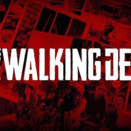 Overkill's The Walking Dead