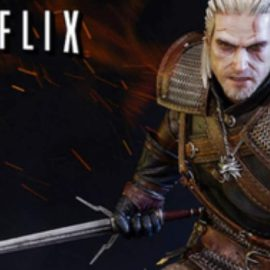 The Witcher en Netflix