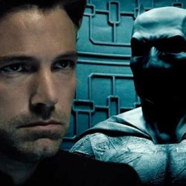 Ben Affleck ya no será Batman