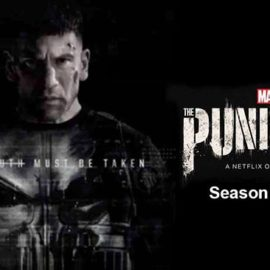Tráiler de 'The Punisher', temporada 2