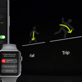 Apple Watch le salva la vida a un hombre