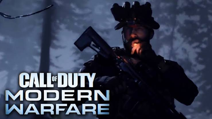 Call of Duty: Modern Warfare cambia las reglas de los enfrentamientos