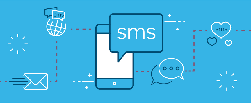 Márketing digital… ¿Por SMS?