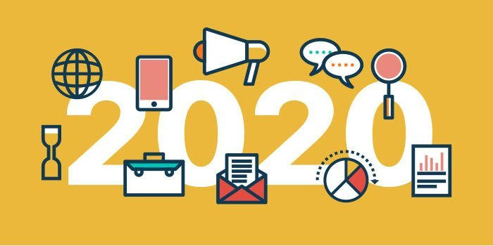 ¿Cuáles serán las tendencias de marketing digital para 2020?