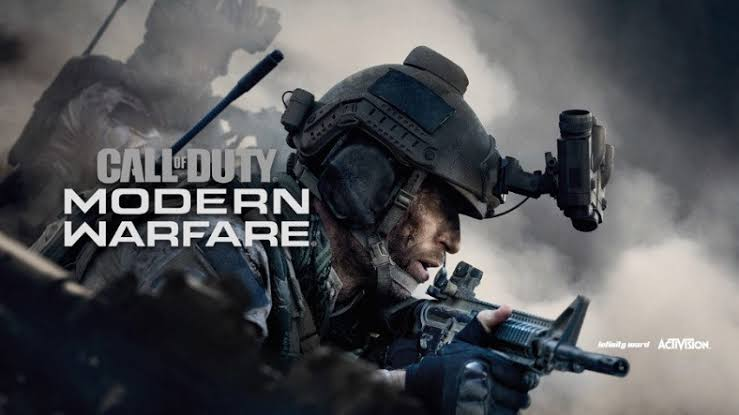CALL OF DUTY: MODERN WARFARE TIENE EL MULTIJUGADOR DE CALL OF DUTY MÁS JUGADO EN LA ACTUAL GENERACIÓN DE CONSOLAS