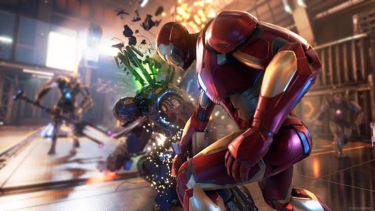 MARVEL'S AVENGERS ES CONFIRMADO PARA EL PLAYSTATION 5 Y XBOX SERIES X