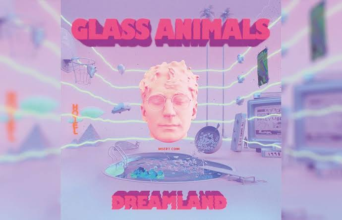 "Glass Animals presenta su tercer álbum de estudio ""Dreamland"" YA DISPONIBLE en todas las plataformas"