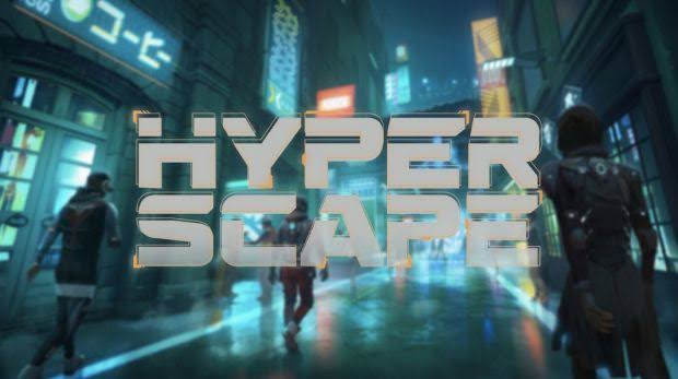 HYPER SCAPE ESTRENA HOY EN PC, PS4 Y XBOX ONE