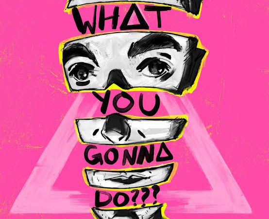 "Bastille y Graham Coxon estrenan la espectacular ""WHAT YOU GONNA DO???"""