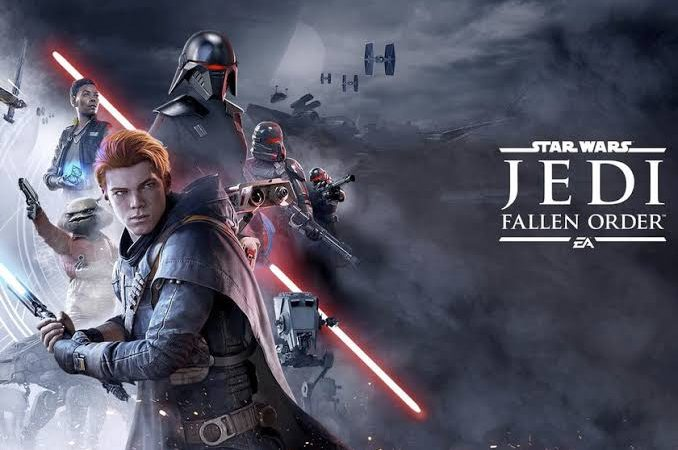 EL SOUNDTRACK DE STAR WARS JEDI: FALLEN ORDER LLEGA A TODAS LAS PLATAFORMAS DE STREAMING
