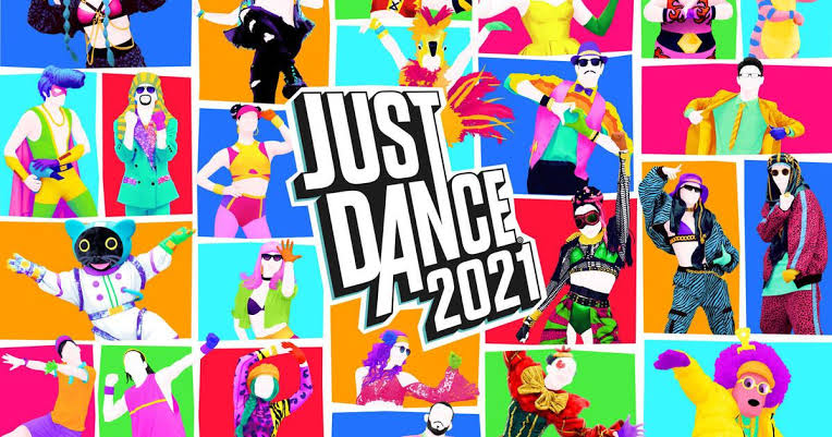 JUST DANCE 2021 SE ESTRENARÁ EN PLAYSTATION5 Y XBOX SERIES X|S