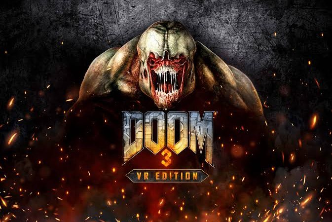 DOOM 3: VR Edition ya está disponible para PlayStation VR
