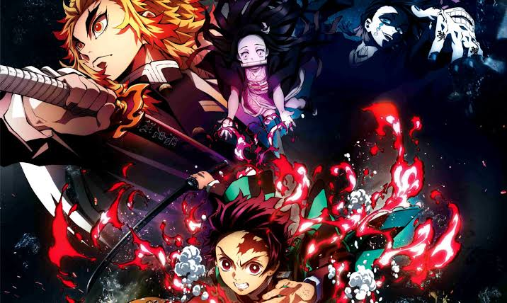 ¡Demon Slayer: Kimetsu no Yaiba the Movie: Mugen Train (Demon Slayer: El tren infinito) se estrena en el #2 en la taquilla de México, Colombia, Argentina y el #1 en Centroamérica!